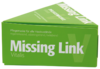 Missing Link Pflegemaske Vitalis