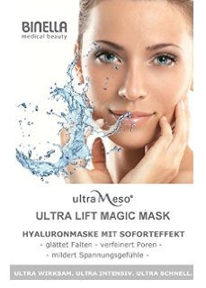 BINELLA ultraMeso Ultra Lift Magic Mask