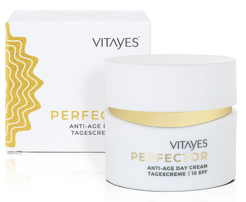 Vitayes Perfector Anti-Age Tagescreme 50 ml
