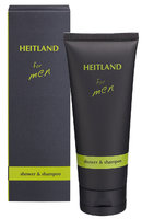 Heitland for men