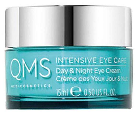 Qms Medicosmetics Intensive Eye Care Day Night Eye Cream 15 Ml